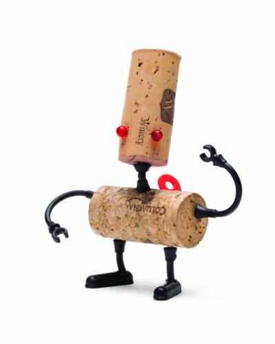 luckies-of-london-robots-luke-tapon-para-botella-de-vino-diseno-de-corcho-robot