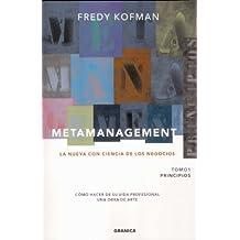 Principios - metamanagement I