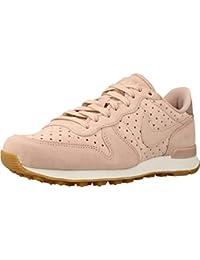 Nike W Internationalist PRM, Zapatillas Para Mujer