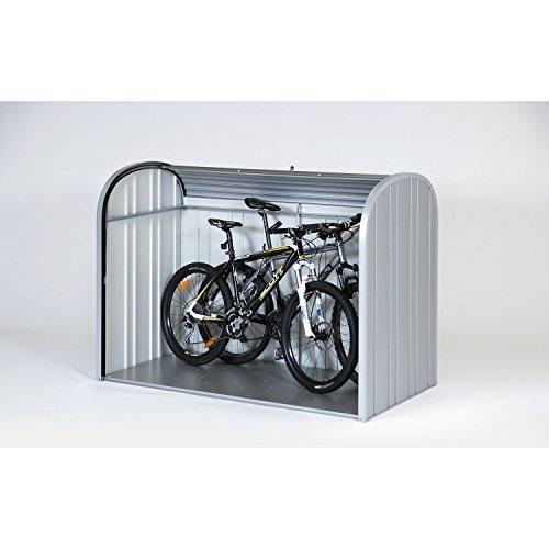Biohort StoreMax Rollladenbox - 3