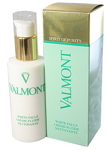 Valmont White Falls Fluid Cleansing Cream Limpiador - 125 ml