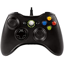 UZON® Microsoft Xbox 360 Wired Controller GamePad For PC and Xbox 360
