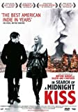 In Search Of A Midnight Kiss [DVD] Region 2 Import DVD - Alex Holdridge with Scoot McNairy and Sara Simmonds.