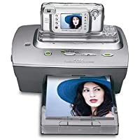 Kodak EasyShare Printer Dock 6000 - Compact photo printer - colour - thermal transfer - 101.6 x 152.4 mm - up to 1.5 min/page (mono) / up to 1.5 min/page (colour) - USB