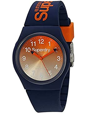 Superdry Herren-Armbanduhr SYG198UO