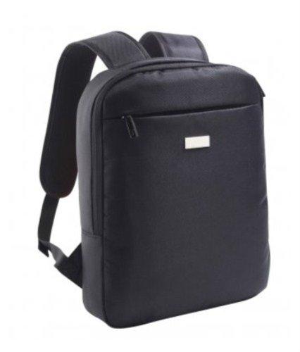 Sol del Commerciante Laptop Zaino, Taglia unica, colore: nero