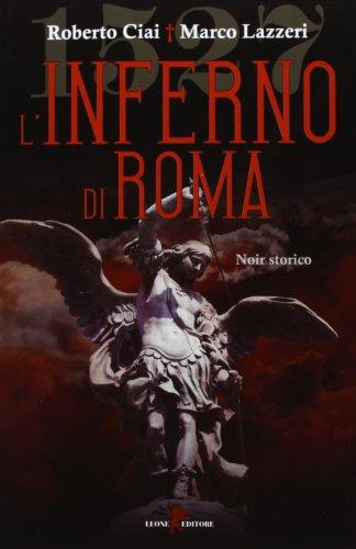 1527. L'inferno di Roma