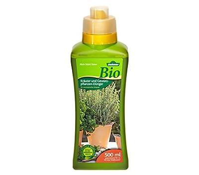 Dehner Bio Kräuter- und Gewürzpflanzendünger, 500 ml, für ca. 50 l von Dehner bei Du und dein Garten
