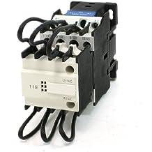 380 V 50 hz bobina 3 polos 1 NO 1NC interruptor-over condensador Contactor 380 V 26 2626 Amp