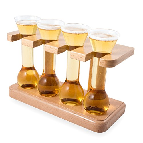 ckb-ltdr-mini-yard-taster-shot-glasses-verres-a-liqueur-biere-ideal-pour-la-vodka-degustation-de-bie