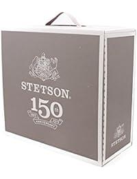 Stetson - Chapeau homme ou femme Boîte à chapeaux Stetson