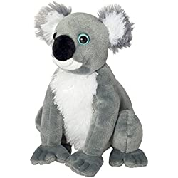 All About Nature Wild Planet Peluche Koala 26cm Hecho a Mano. Peluche Realista