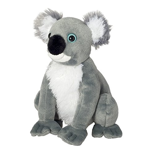 All About Nature Wild Planet Peluche Koala 26cm Hecho a...