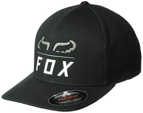 Imagen de furnace flexfit hat black