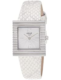 Helix Parisienne Analog Silver Dial Women's Watch - 11HL02