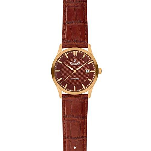 Charmex orologio uomo La Tremola automatico 2649