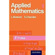 Applied Mathematics, Vol. 1: v. 1