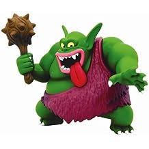 Dragon Quest Soft Vinyl Monster 033 Boss Troll (japan import)