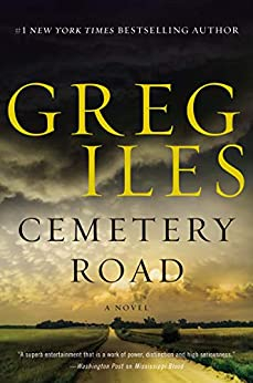 Cemetery Road: A Novel (English Edition) von [Iles, Greg]