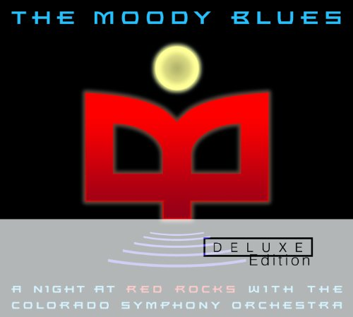 Red Rocks In Colorado (Nights In White Satin (Live At Red Rocks/1992) [feat. The Colorado Symphony Orchestra])