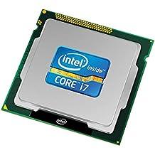 Acer Intel Core i7-3770S - Procesador (Intel Core i7-3xxx, Socket H2 (LGA 1155), PC, i7-3770S, Intel HD Graphics 4000, DDR3-SDRAM)