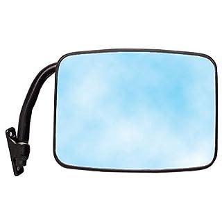 Les Outils Spiegel komplett rechts 180 x 230 mm