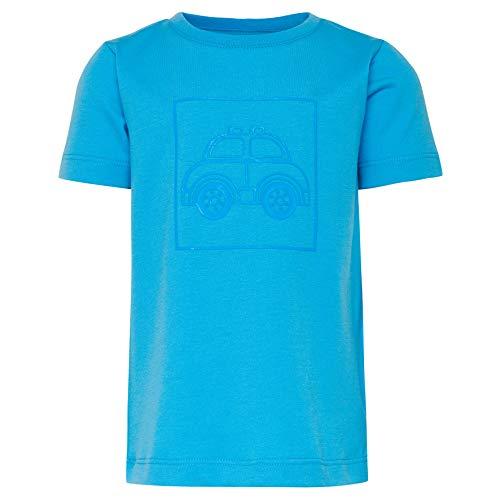 Lego Wear Baby-Jungen DUPLO Boy Terrence 324-T-SHIRT T-Shirt, Türkis (Dark Turquise 772), (Herstellergröße: 92)