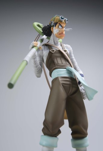 One Piece Figuras Sogeking/Usopp 22 cm 5