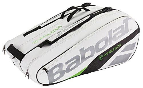 Babolat - RHX12 Pure Wimbledon Tennistasche