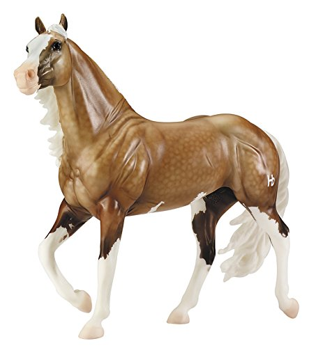 Breyer 1357 - Traditional Big Chex to Cash, Modepuppen und Zubehör