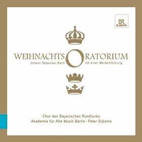 Christmas Oratorio, BWV 248: Part VI: Recitative: Als sie nun den Konig gehoret hatten ? (Evangelist)