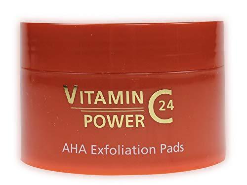 Judith Williams 40 Pads hochaktiver Vitamin C Komplex
