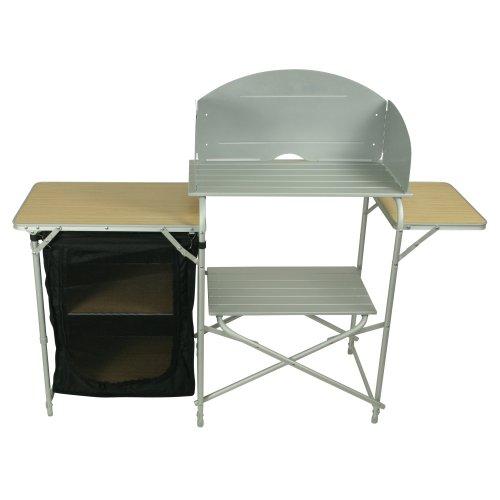 10t kitchenette mueble para cocina de camping con for Mueble cocina camping