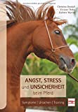 Angst, Stress und Unsicherheit beim Pferd: Symptome, Ursachen, Training