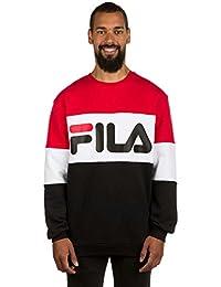 Abbigliamento it amp; Uomo Fila Maglioni Cardigan Amazon Felpe B1w0B