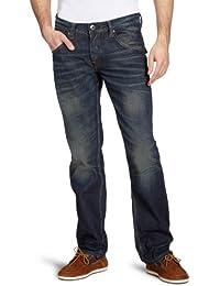 c0df8237 Amazon.co.uk: Firetrap - Jeans / Men: Clothing