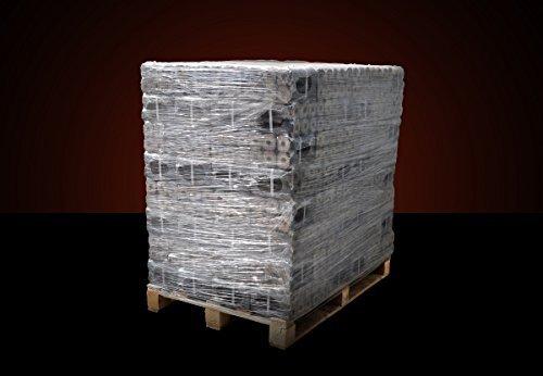 960kg Holzbriketts Gluthalter Pini & Kay Premium inkl. deutschlandweiter Lieferung