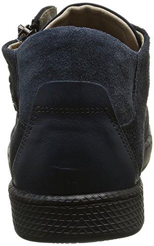 Pataugas Jazzy/Gl H4b, Sneakers Hautes Homme Bleu (Marine)