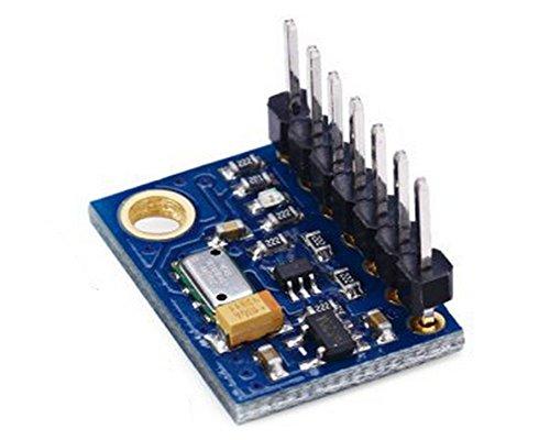 Demarkt GY-63 MS5611-01BA03 Druck sensor modul High Precision Höhen sensor modul -
