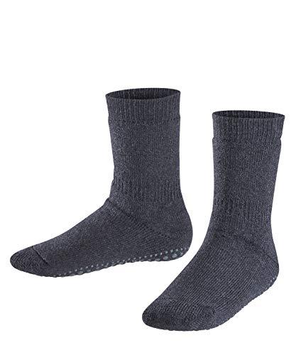 FALKE Cadspads 10500 Unisex - Kinder Str?mpfe & Strumpfhosen/Str?mpfe & Socken/Socken, Gr. 31/34 Grau (anthra. mel 3180)