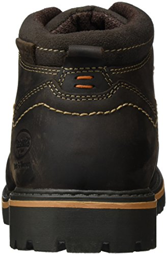 Dockers by Gerli 35ca013, Bottes Classiques Homme Marron (Schoko 360)