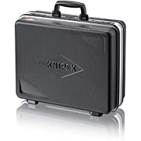 "KNIPEX 00 21 05 LE Werkzeugkoffer ""Basic"" leer (neues Design)"
