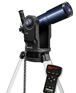 Meade ETX 80 Telescope with Tripod