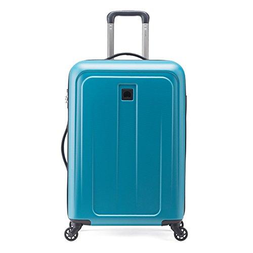 Delsey Valigia, blu (Blu) - 00379681002