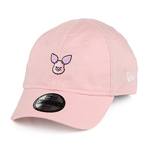 New Era Piglet 9forty Adjustable Infant Cap Disney Edition Pink - Infant