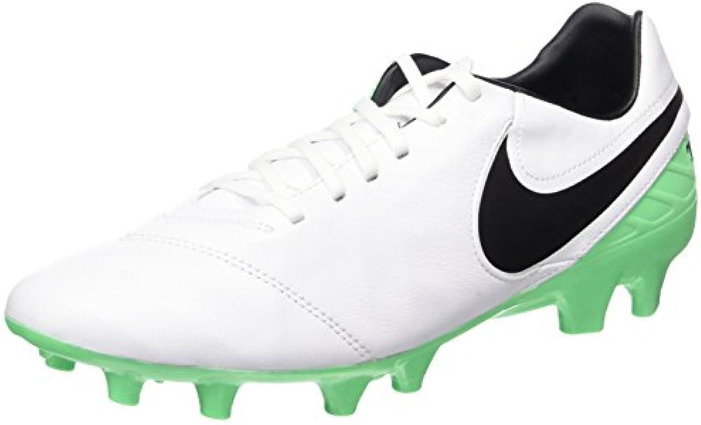 Nike Tiempo Mystic V, Zapatillas de Fútbol para Hombre