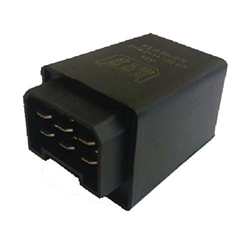Preisvergleich Produktbild Blinkgeber,  elektronisch 12 V