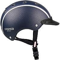 Casco Choice, Marine, Gr. 52-56 cm equitación para niños tamaño Ajustable
