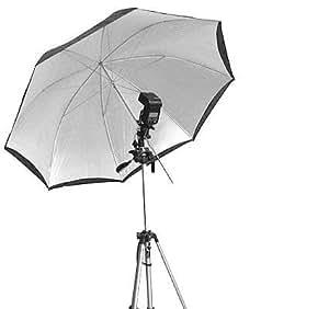 """33"""" Inch 84cm Pro STUDIO Umbrella Reflecting Diffuser/ reflector (Silver)"""