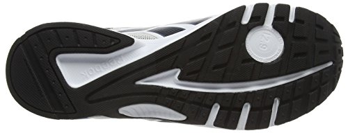 Reebok Pheehan Run 4.0, Chaussures De Running Entrainement Homme Gris (Tin Grey/White/Blue Sport/Black/Sil/Graphite)